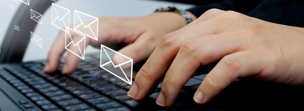 El Correo Electrónico en la Empresa